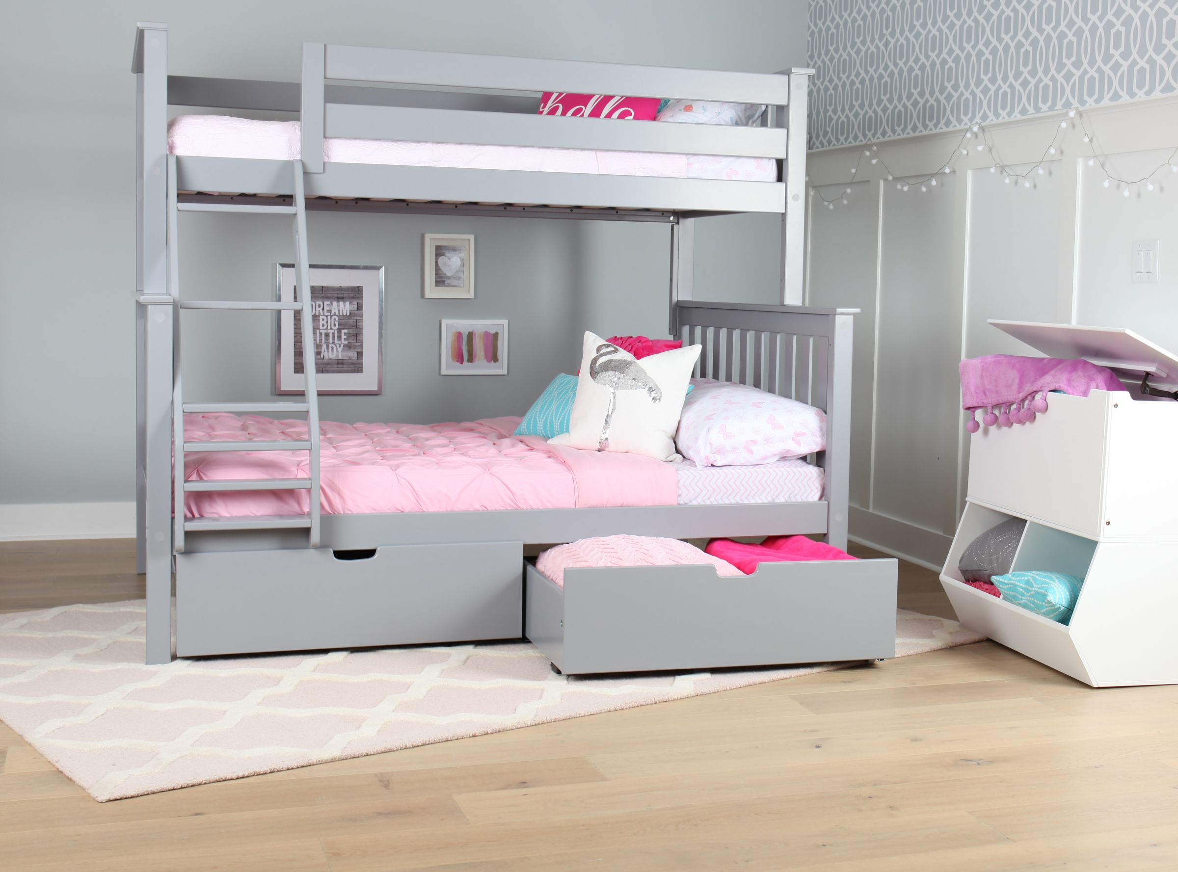 Maxwood Bunk Bed Image Gallery Maxwood Furniture Inc