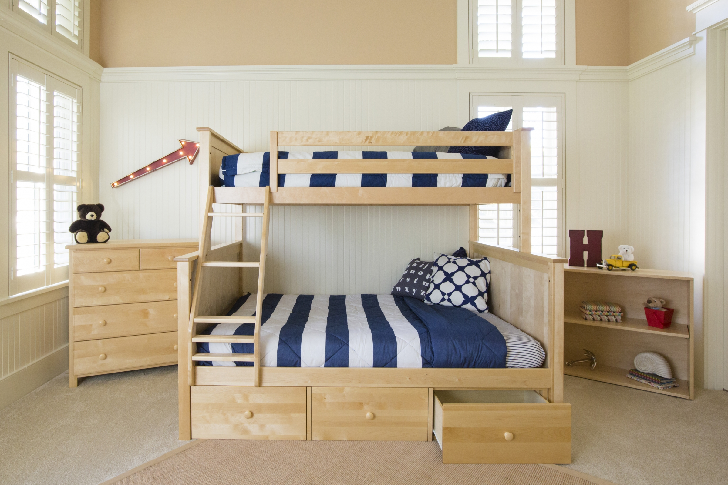 Attrayant Jackpot! Bunk Beds. Maxwood Furniture ...