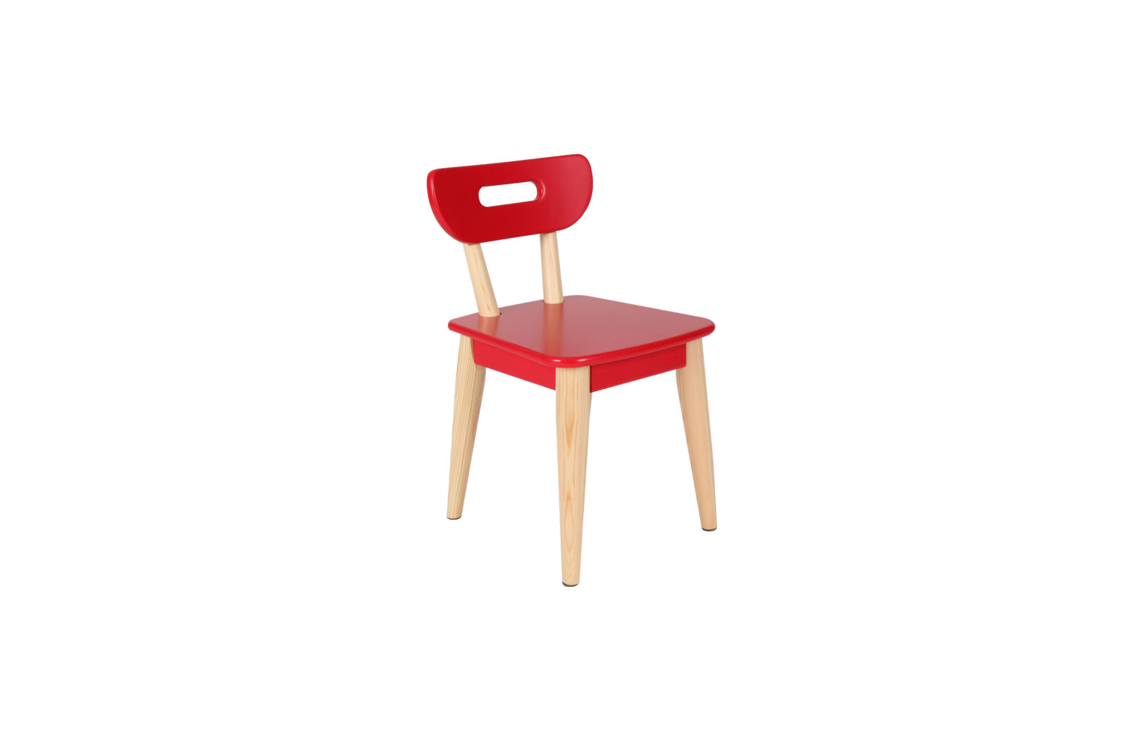 15-0160-122-Modern-Toddler-Chair-Red-Natural-Main-Angle ...